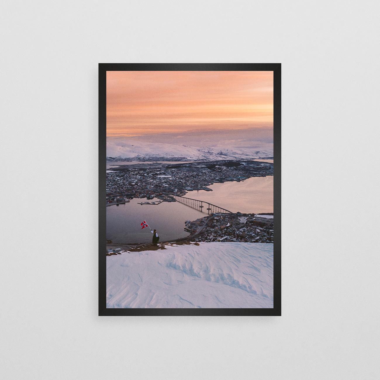 Tromsø på Topp