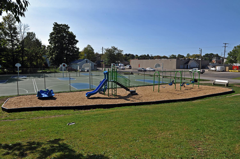 Thompson Park