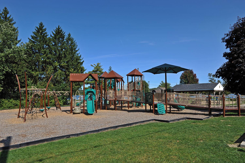 Billings Park Playground