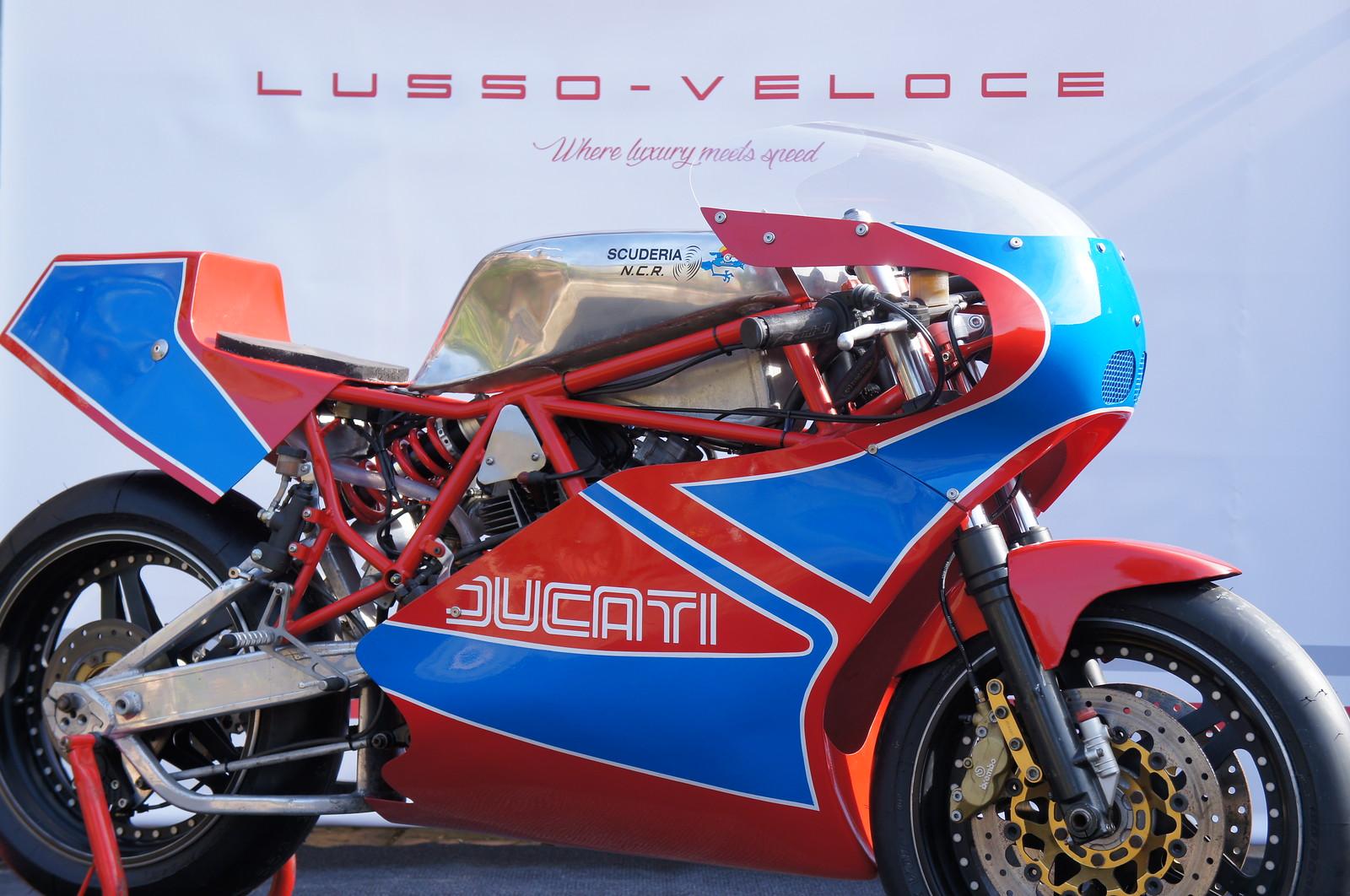 Ducati TT2 750