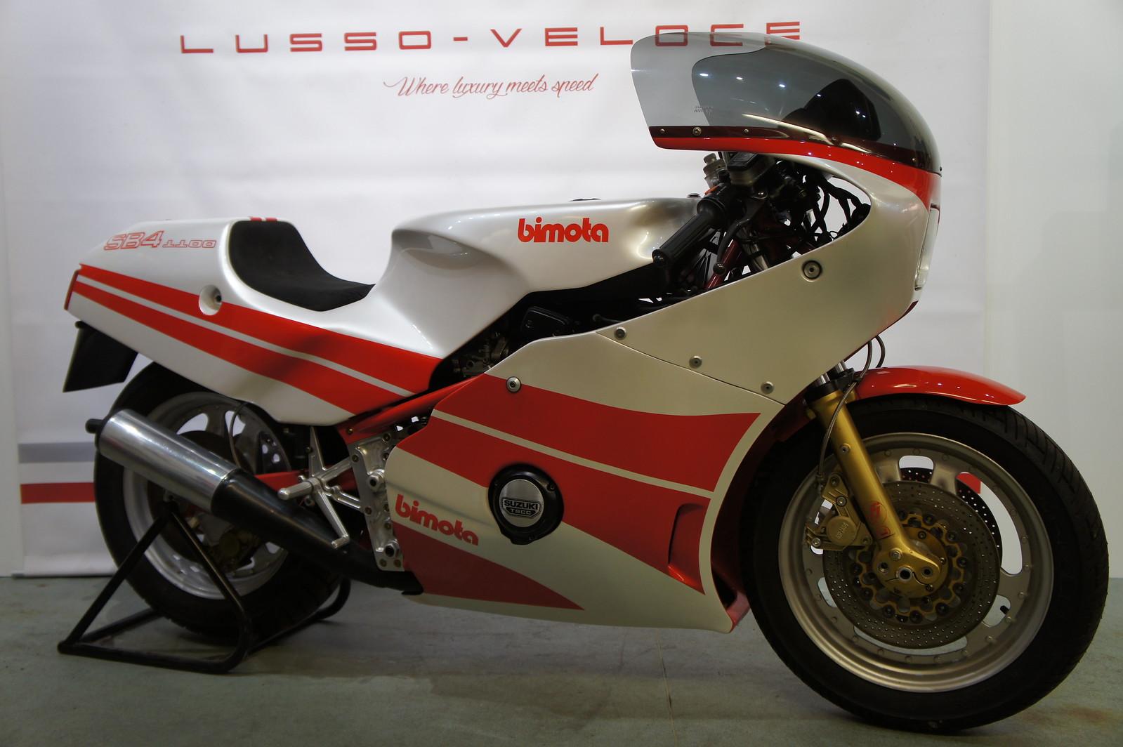 Bimota SB4S