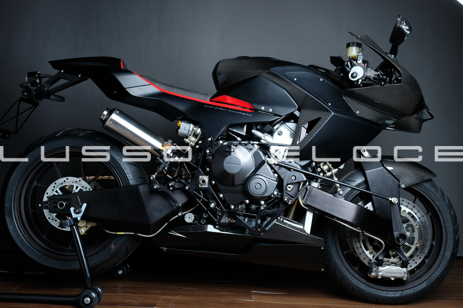Vyrus Moto 2 Road