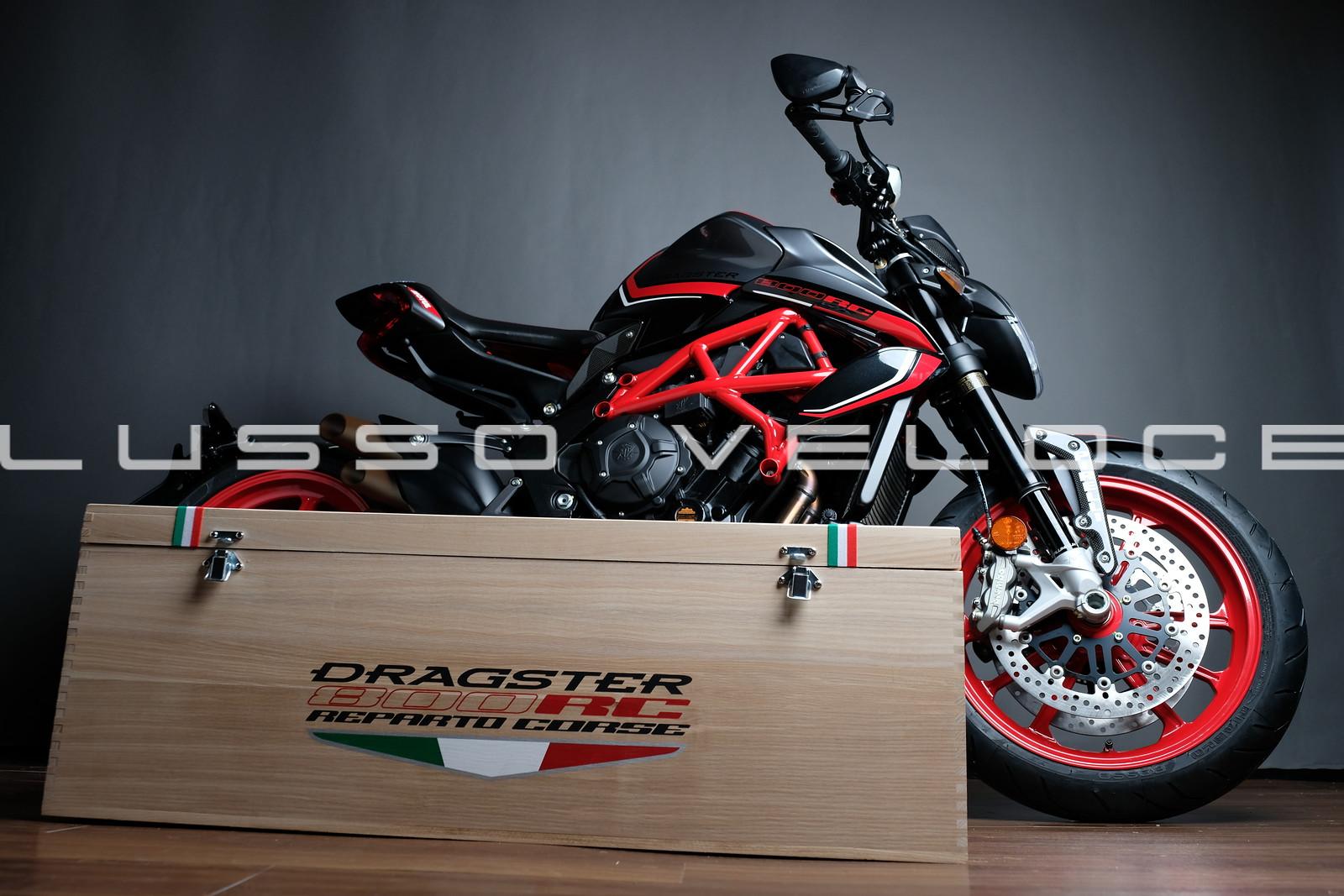 MV Agusta Dragster RC