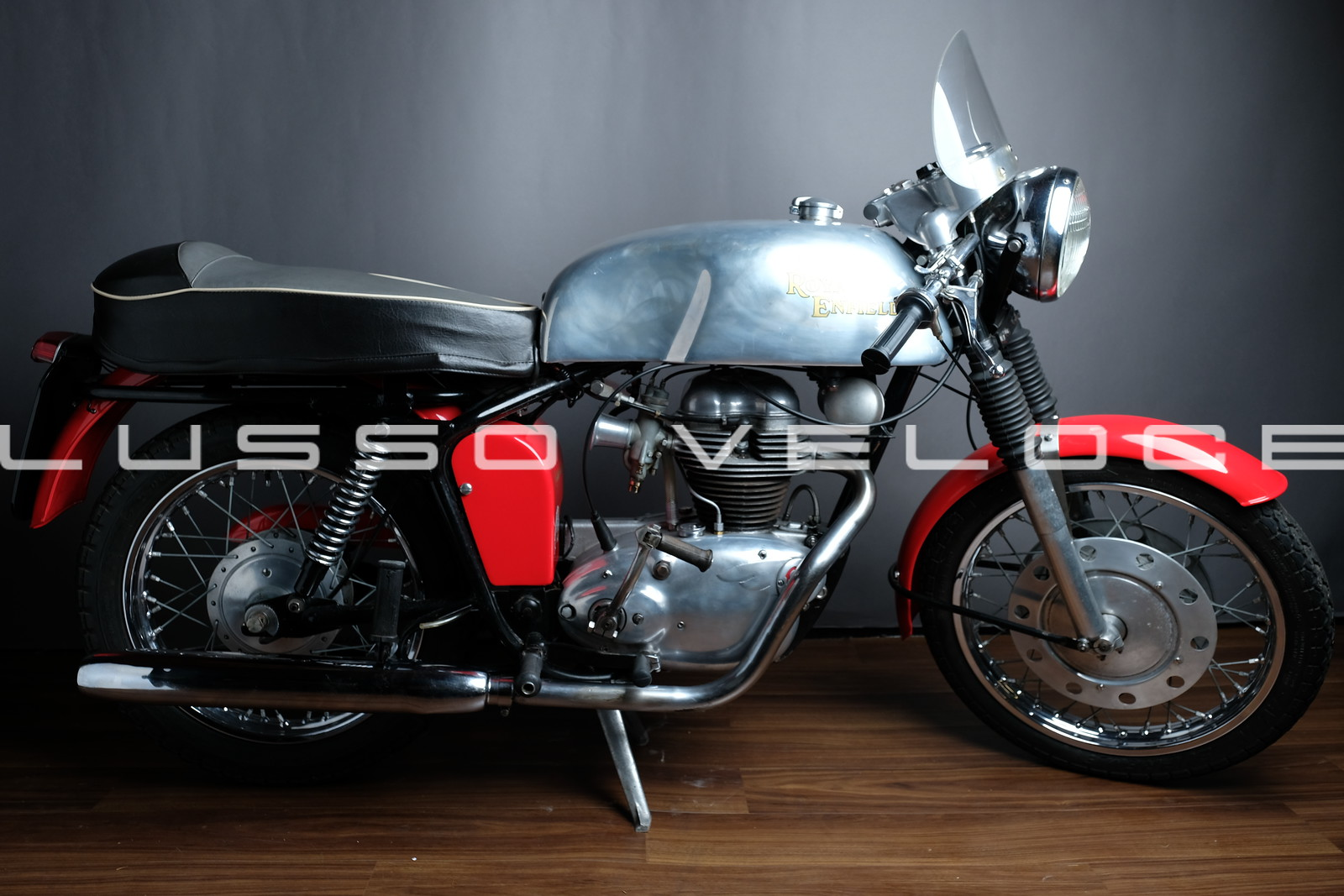 Royal Enfield Continental GT 250