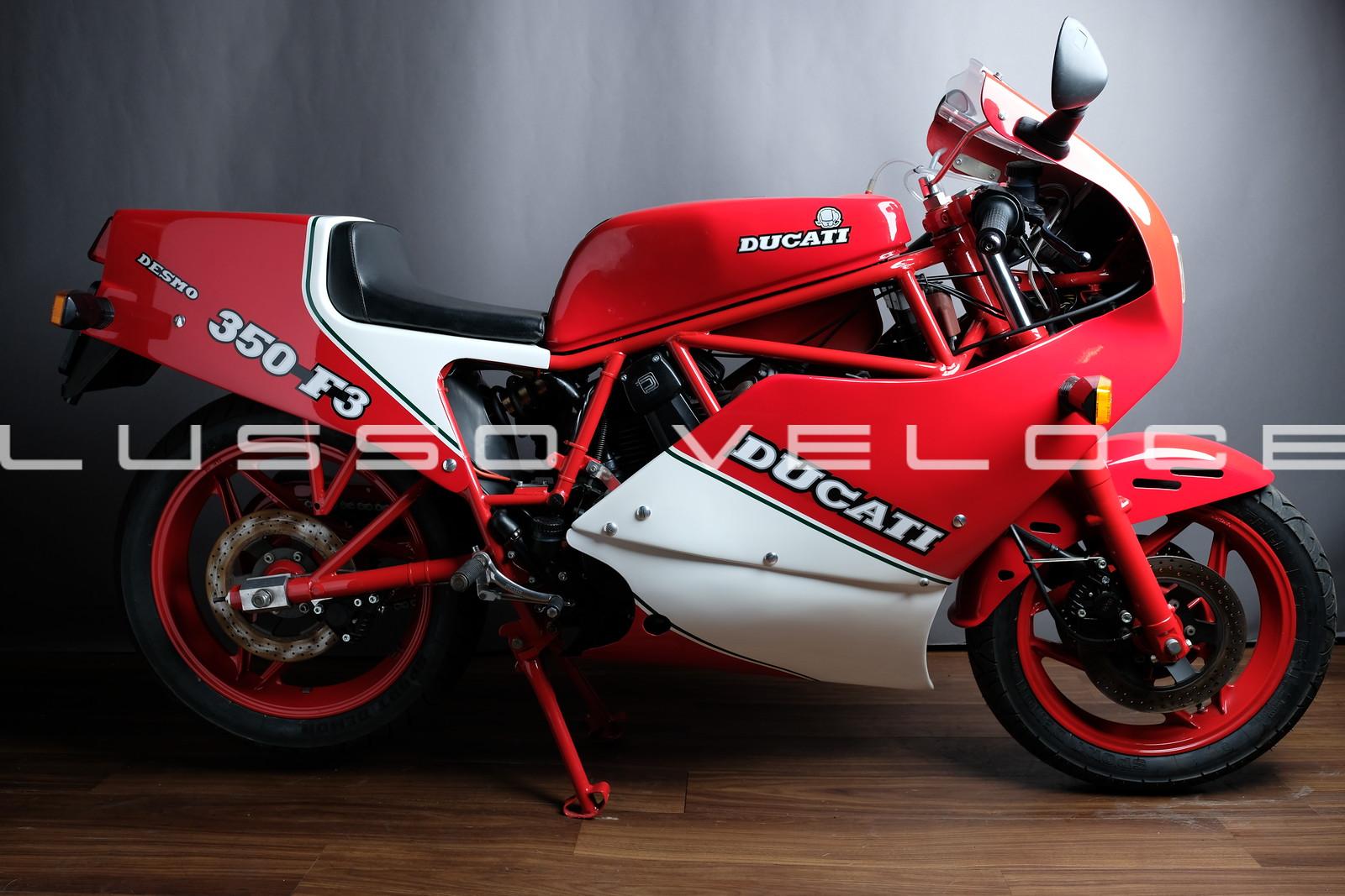 Ducati F3 350