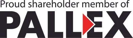 Proud shareholder Pallex