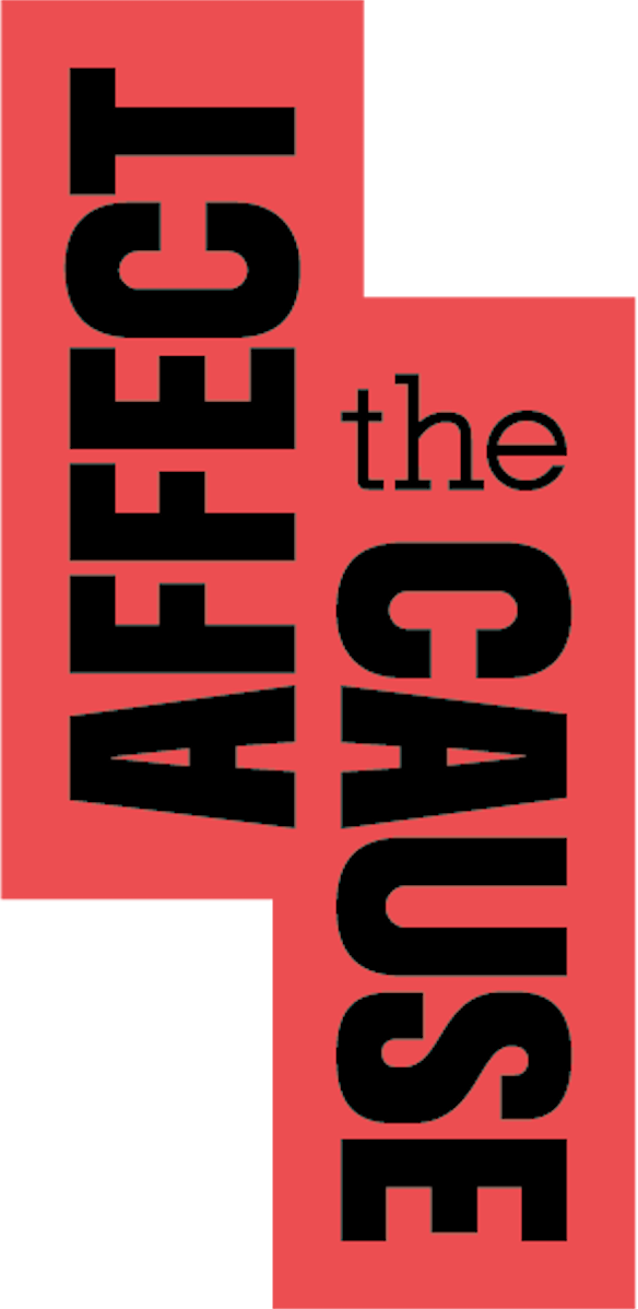 Affect the Cause Logo