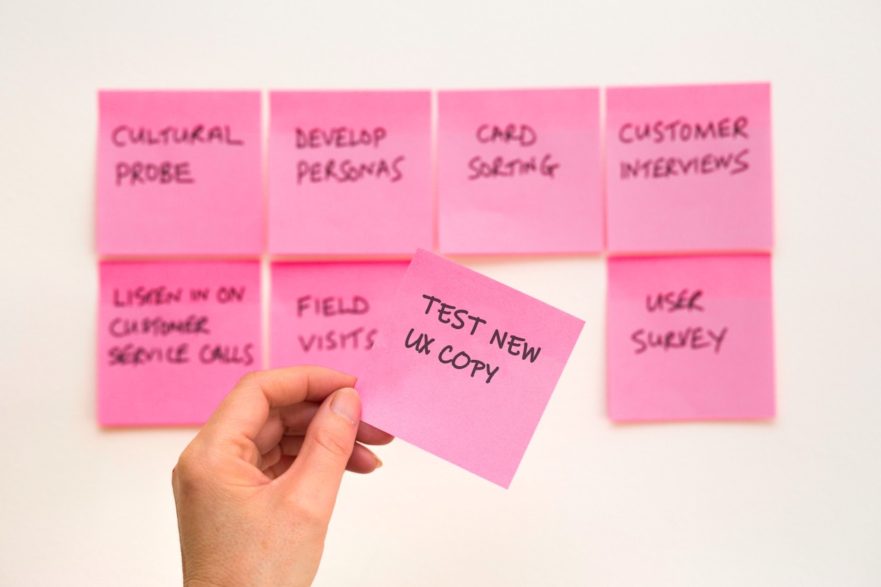 How UX Copy Drives Better Business Results