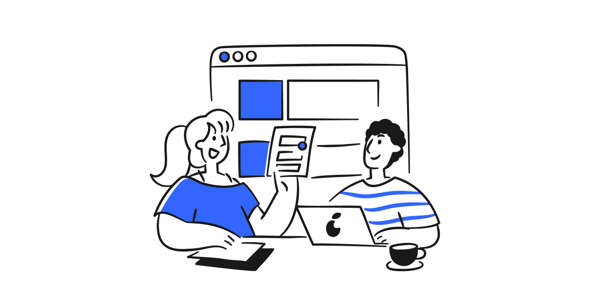 Match Made in Product: 4 Key Practices for Successful Designer–Writer Collaboration