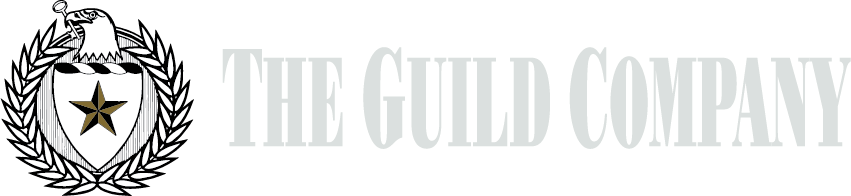 The Guild Company Tulsa Office Space Logo