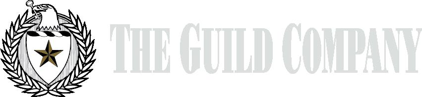The Guild Company Tulsa Office Space Logo
