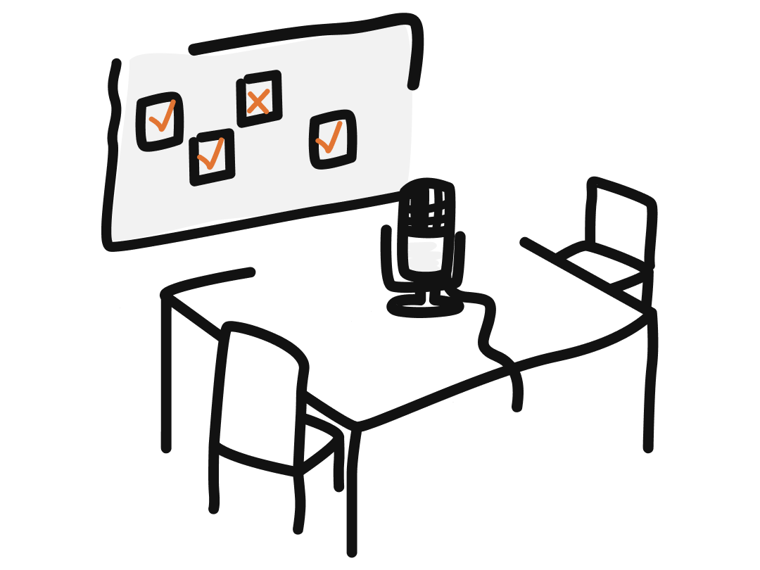 What's the Point of the User Interviews?