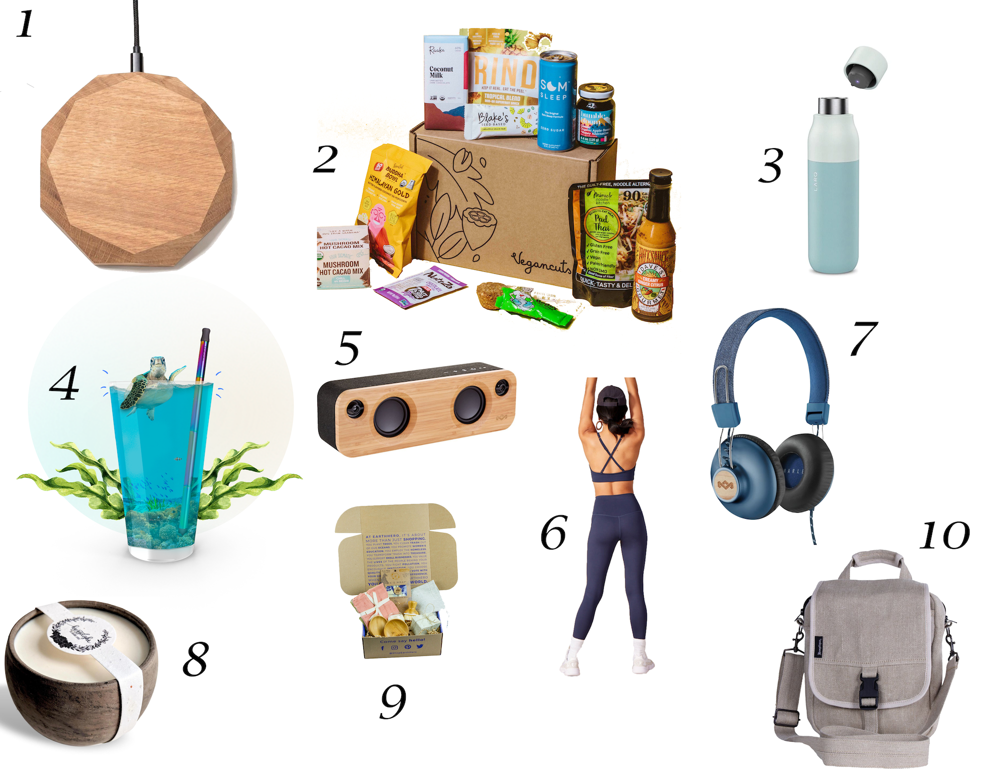 Eco-friendly gifts 2019