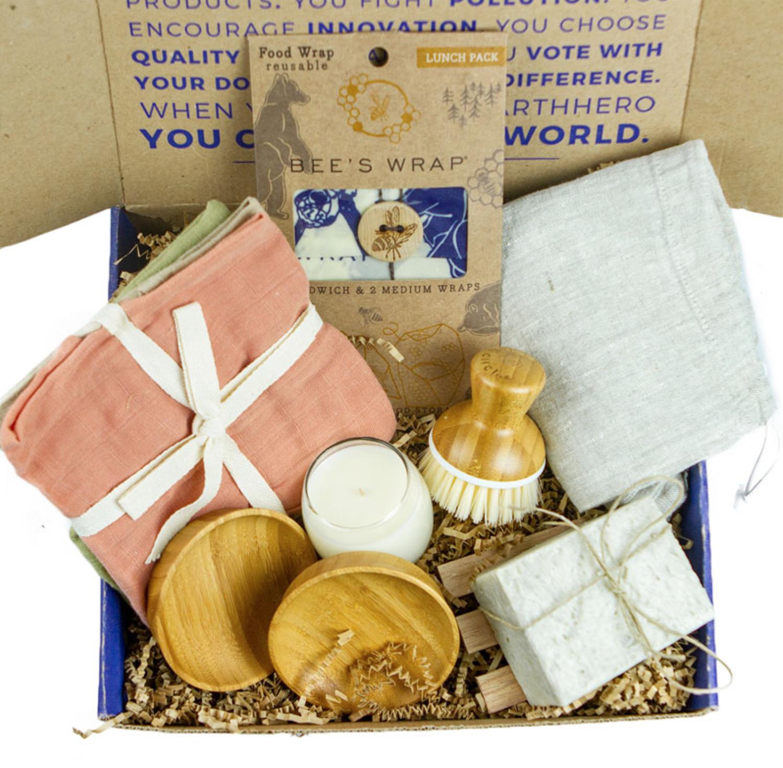 Eco Home Gift Box by EarthHero