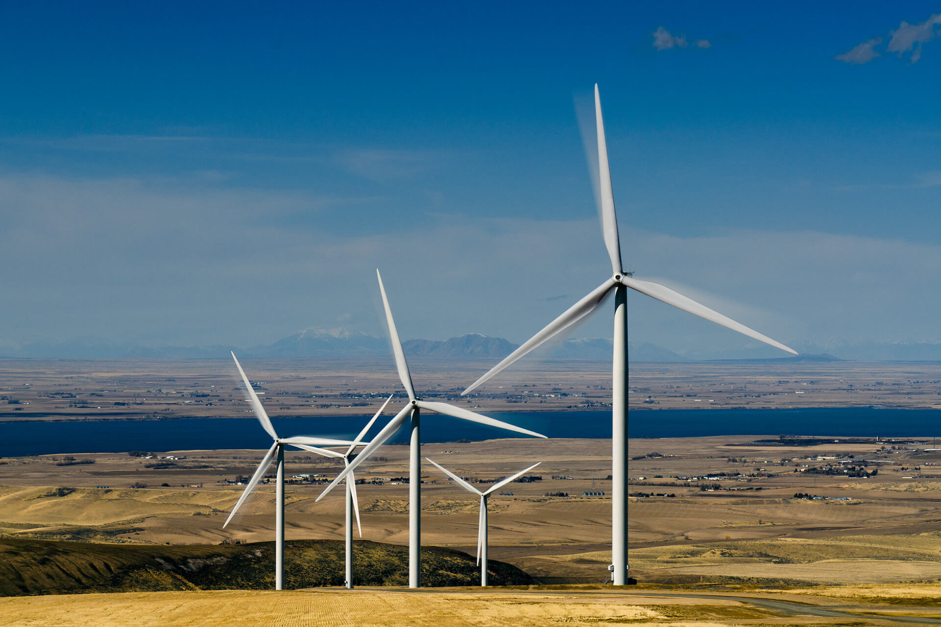 Power County Wind Farm