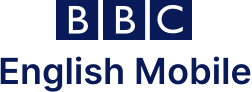 BBC English Mobile logo