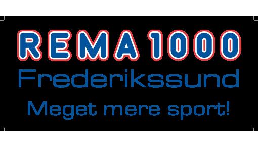 REMA1000 Frederikssund