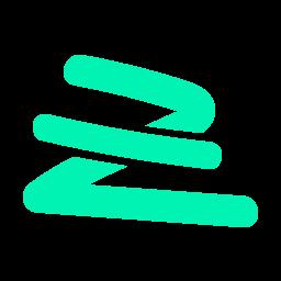 Zaloto malé logo