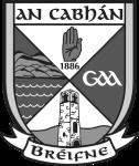 Cavan G.A.A Club Crest