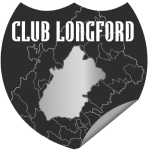 Club Longford Football Crest