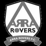 Arra Rovers Football Club Crest