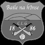 Ballinahinch G.A.A Club Crest