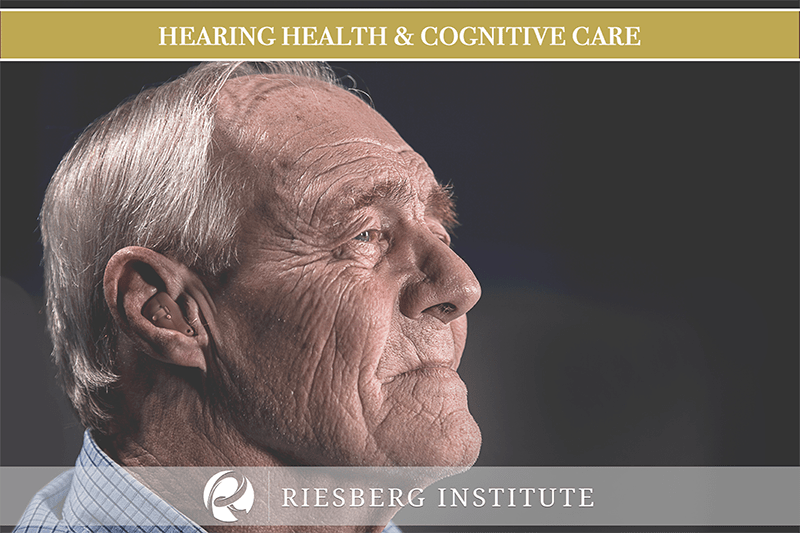 By age 40, one in ten adults will experience hearing loss
