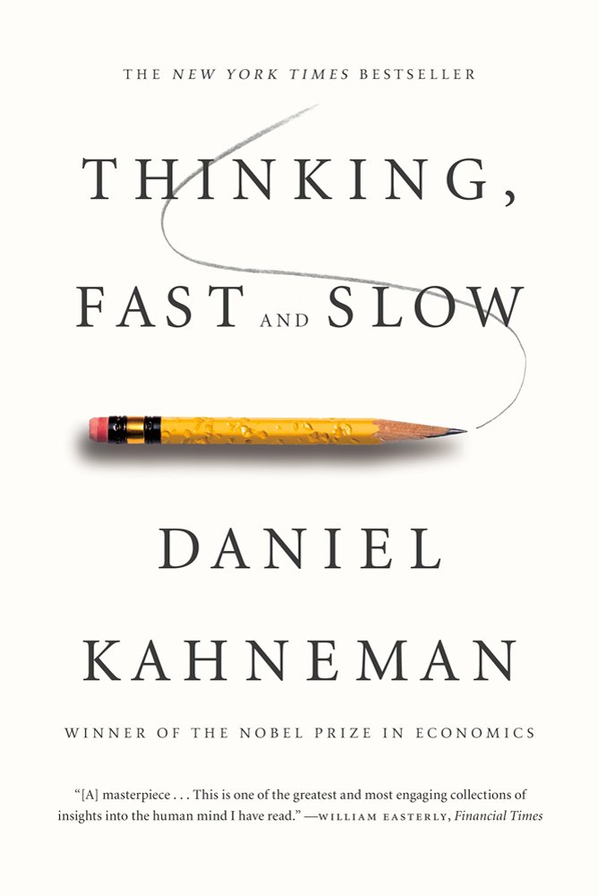 Thinking, Fast and Slow review