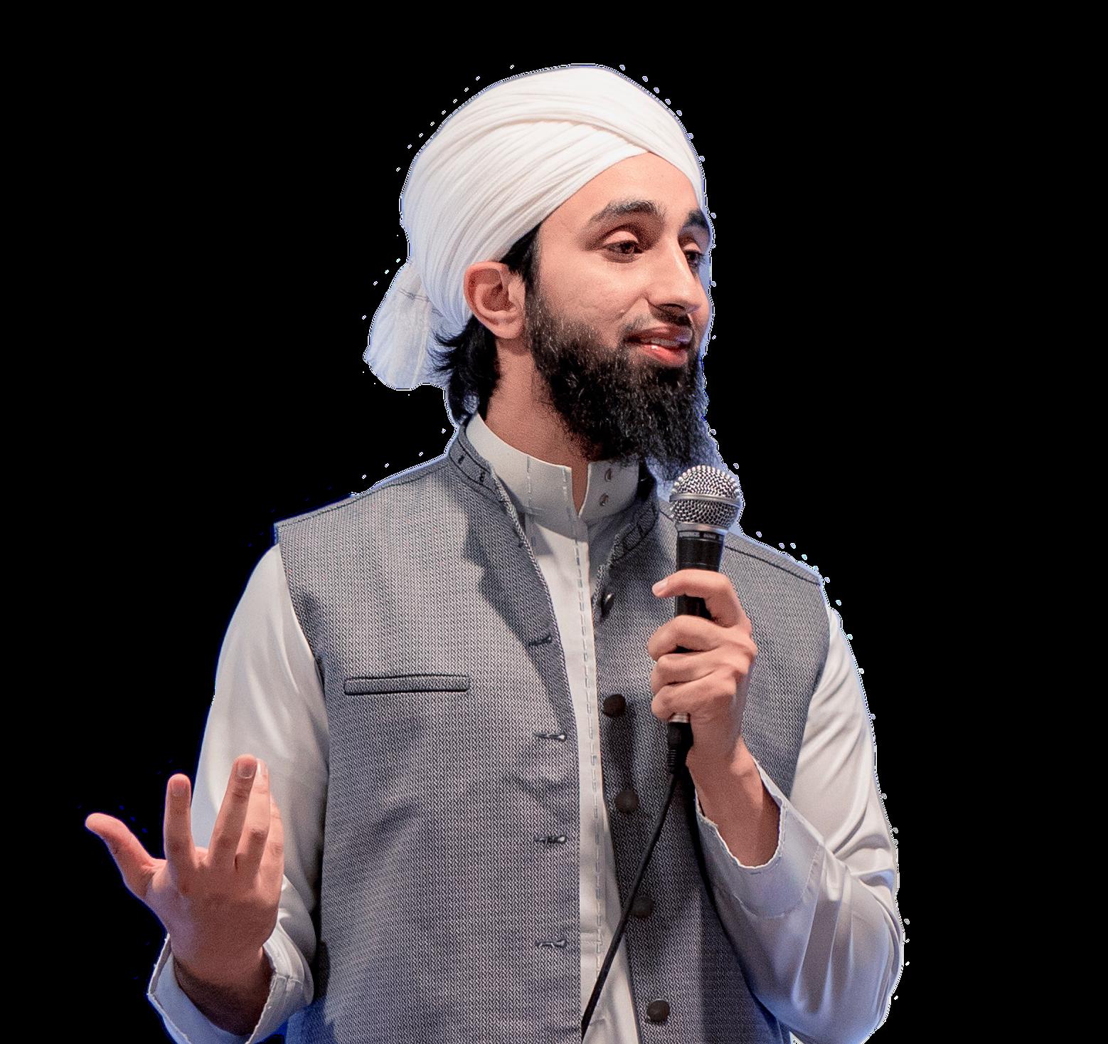 Mufti Abdul Wahab Waheed
