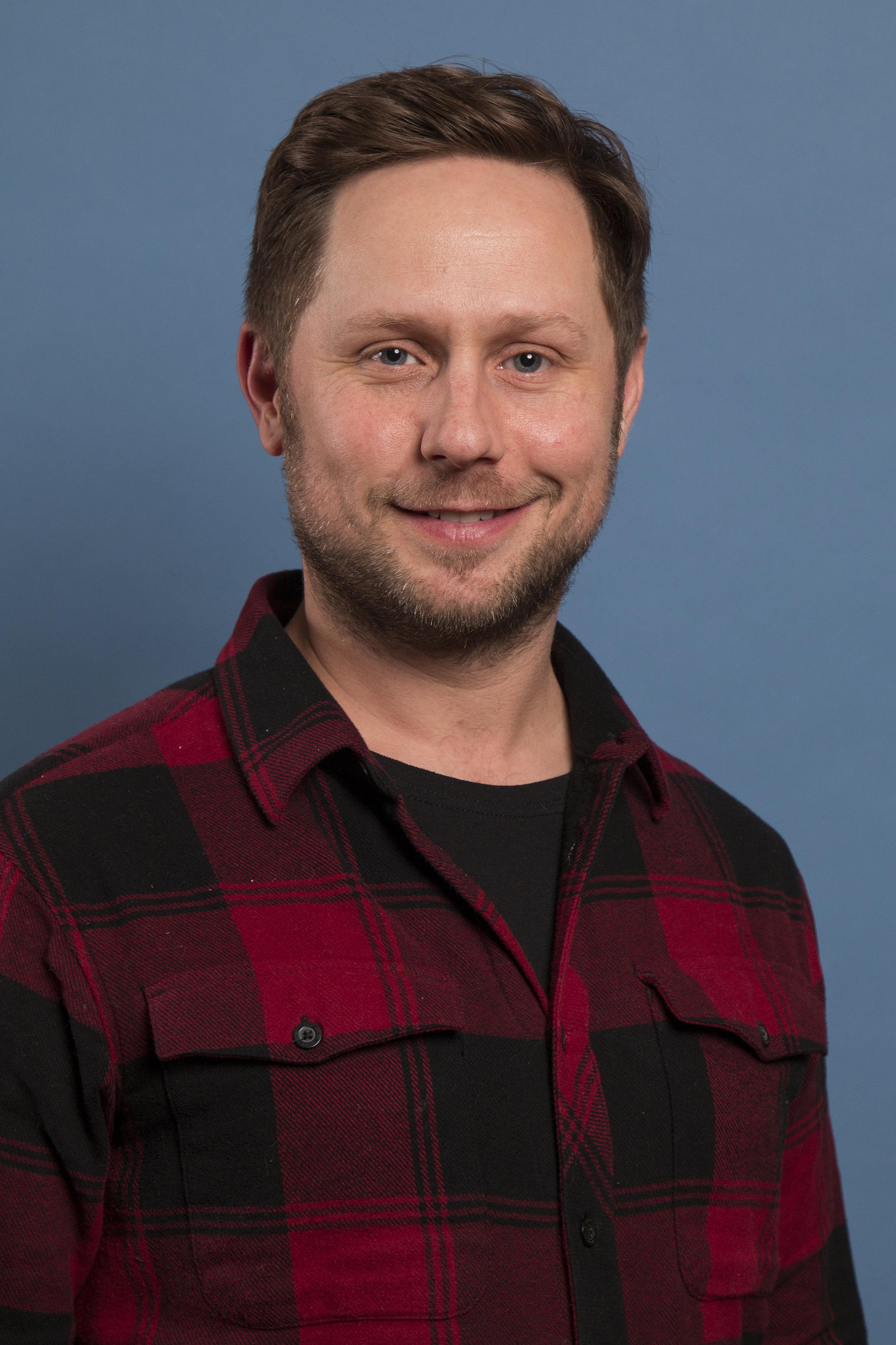 Jordan Wright