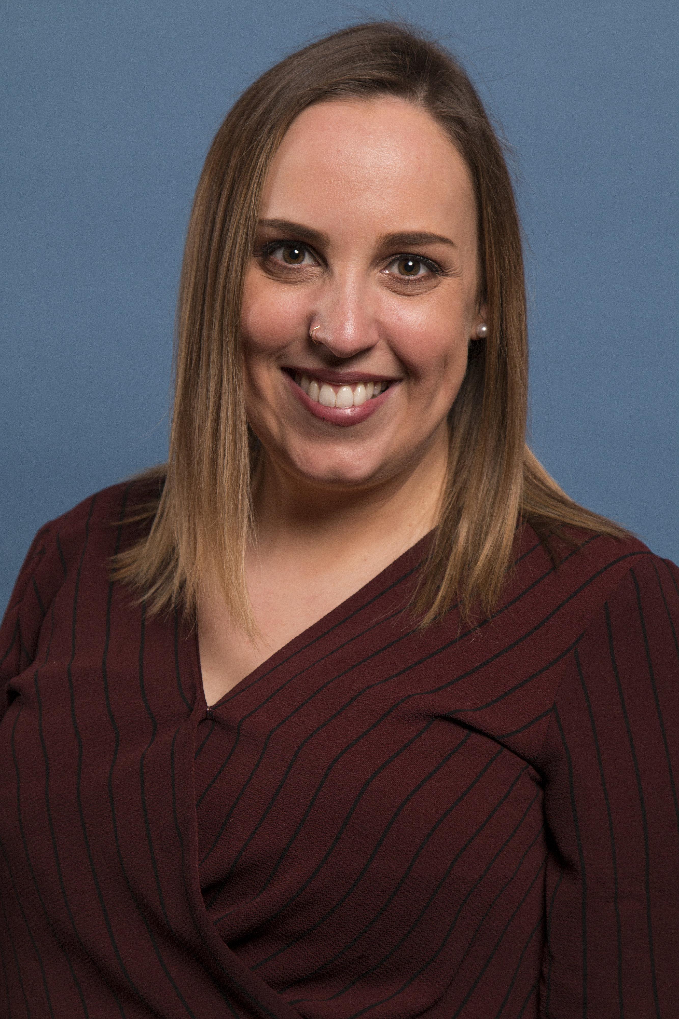 Kelly Jubenville