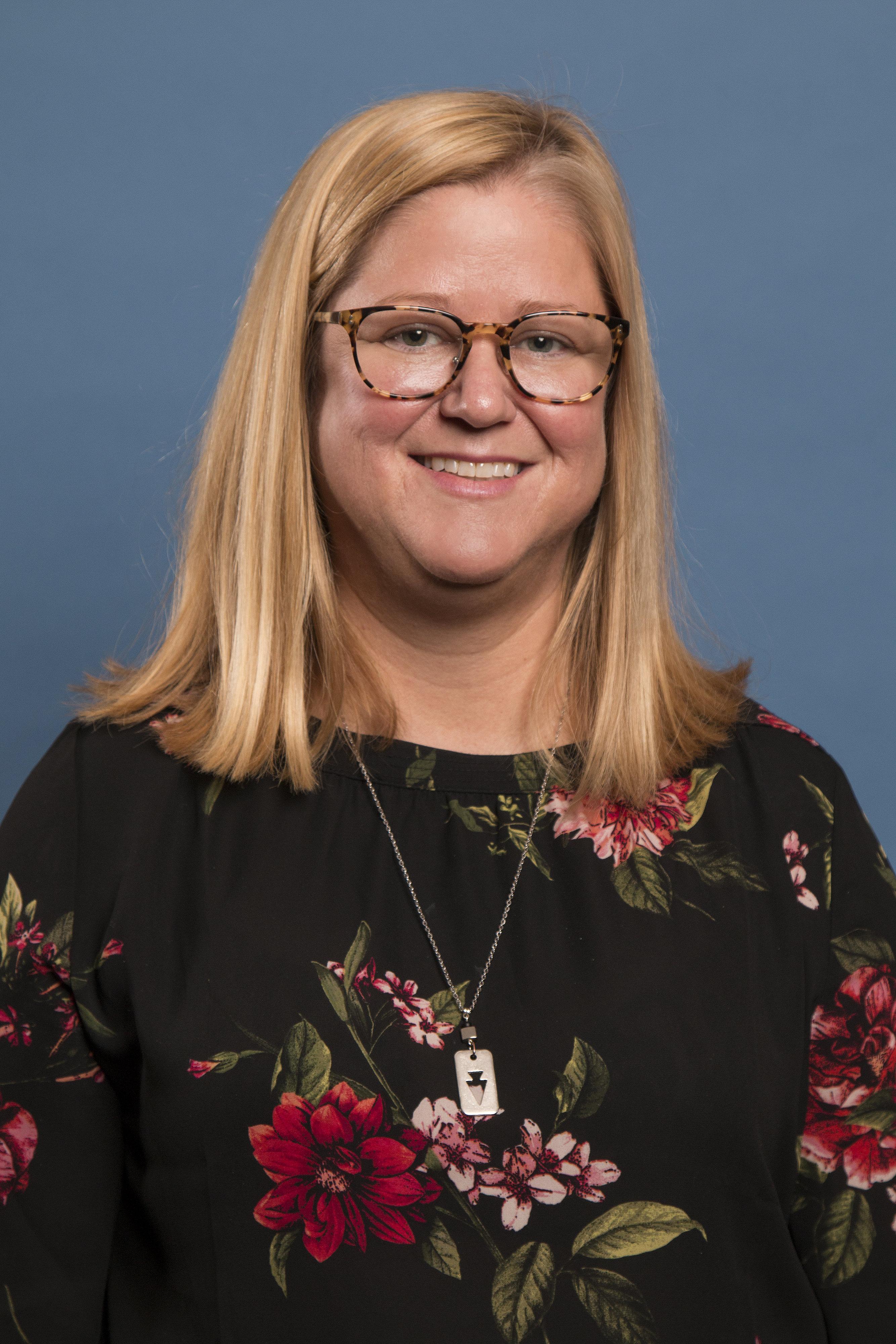 Carrie McEachran