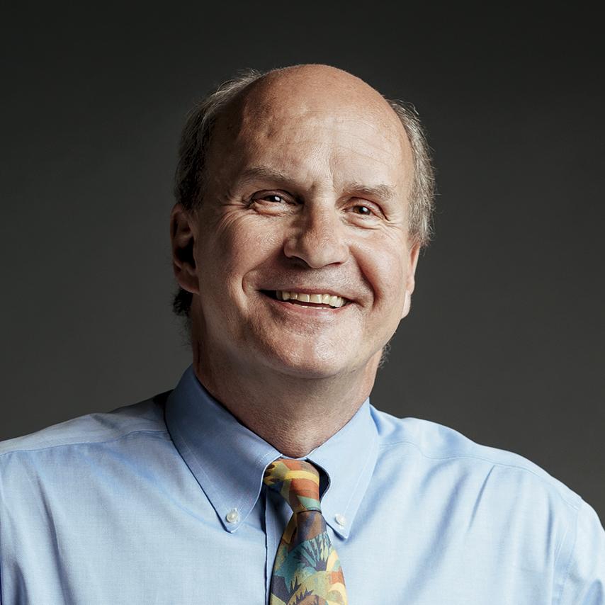 Dr. Dan D. Challener