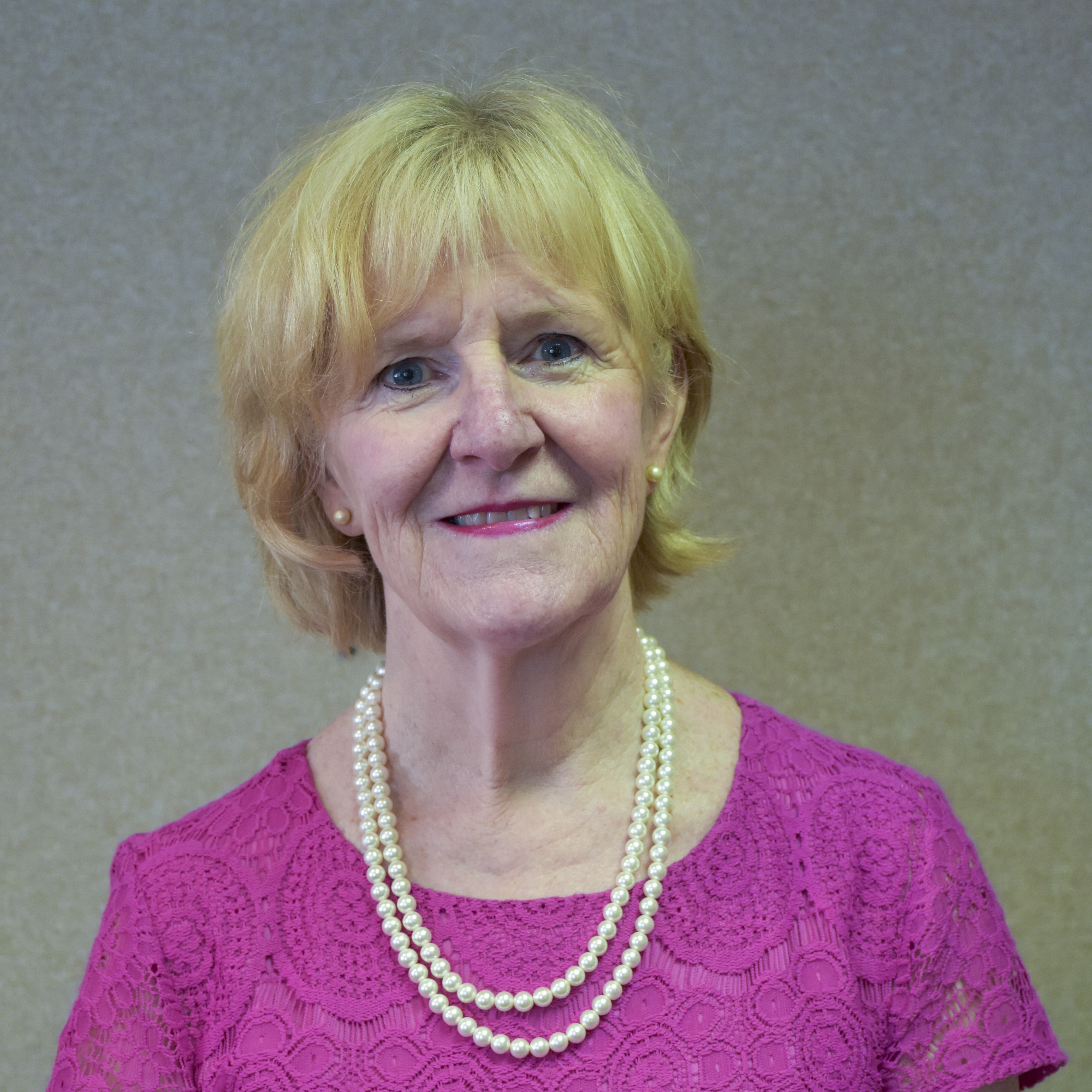 Dr. Ann Kilcher