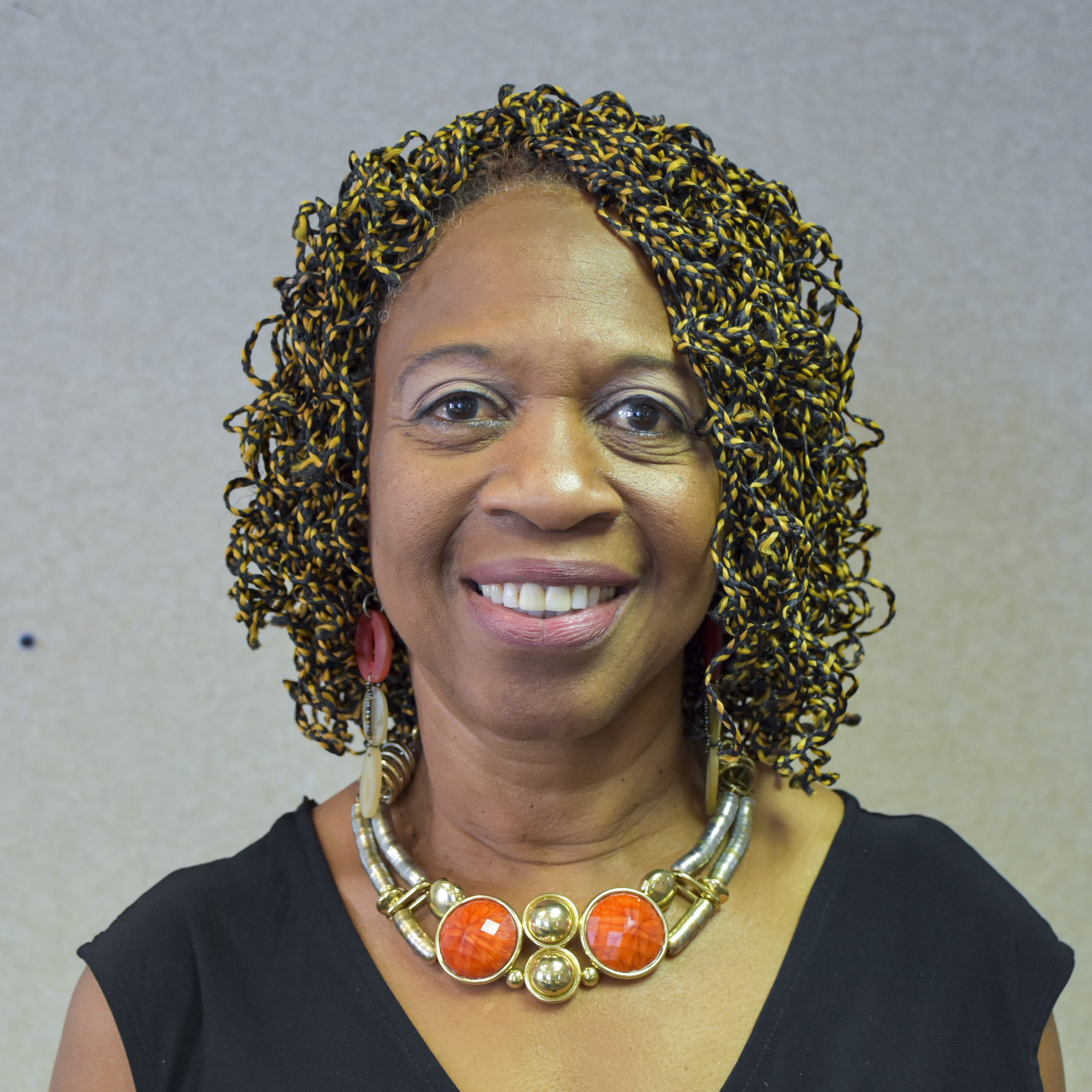 Dr. Fannie Hewlett