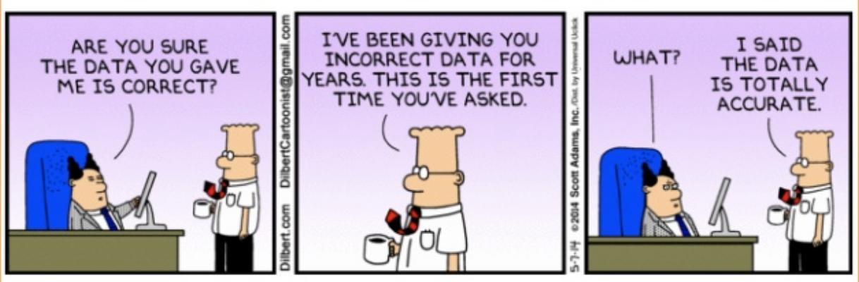 Enterprise Data Enrichment Techniques in B2B Businesses meme