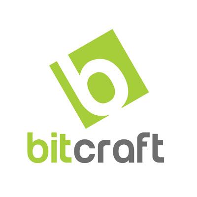 Logo of BitCraft