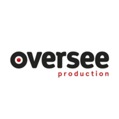 Logo of oversee
