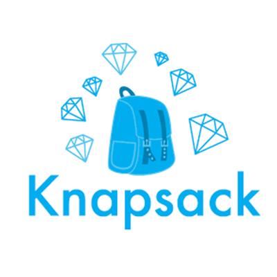 Logo of Knapsack Pro