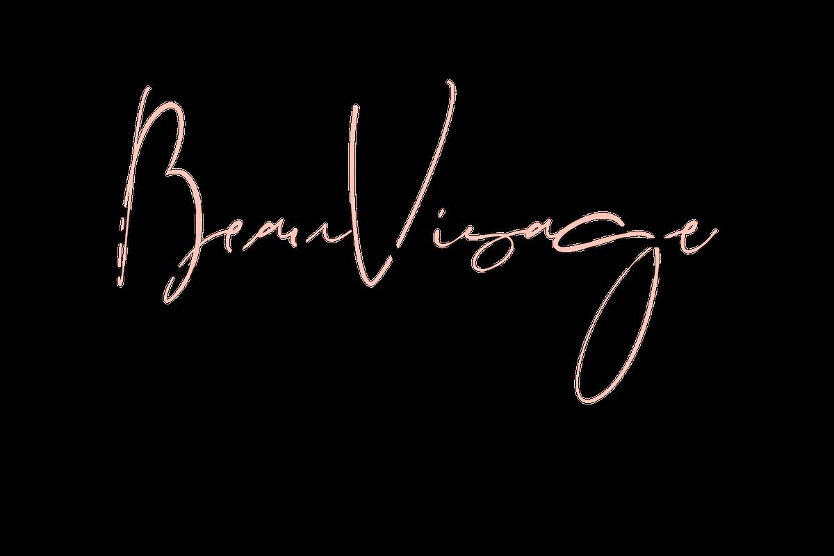 Beavisage London Logo