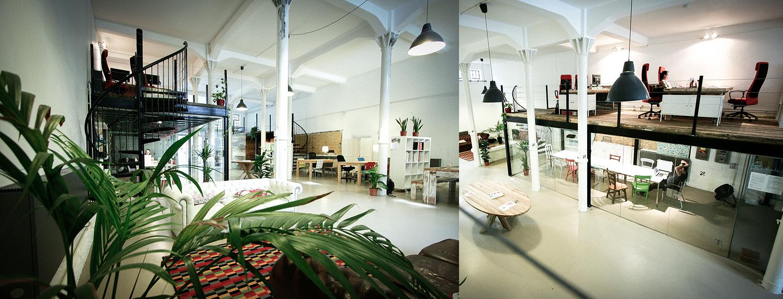 Afbeeldingsresultaat voor the thinking hut amsterdam