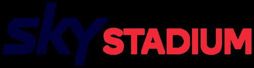 Sky Stadium logo