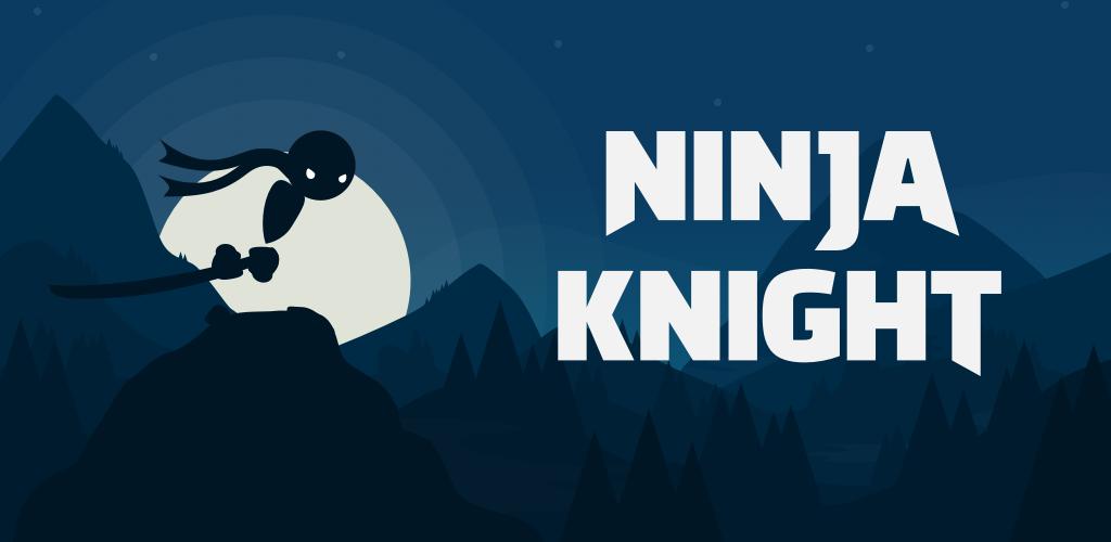 Ninja Knight cover art