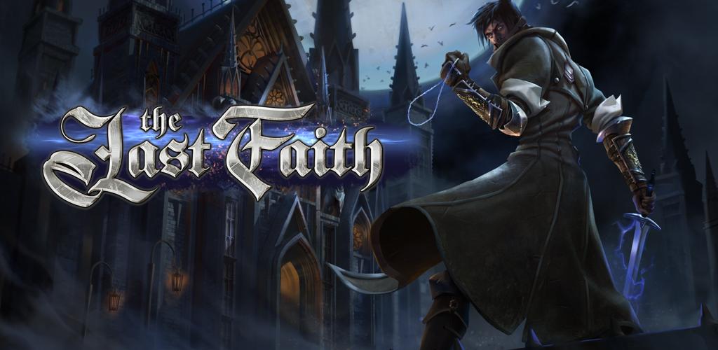 The Last Faith cover art