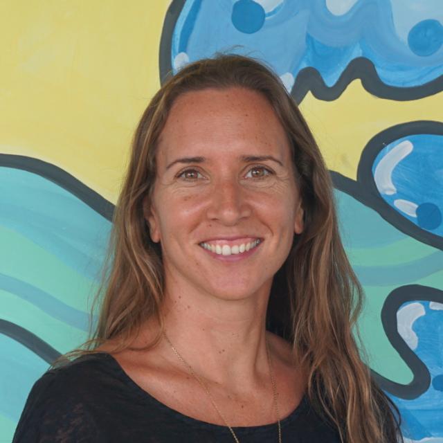 Julie Houmard