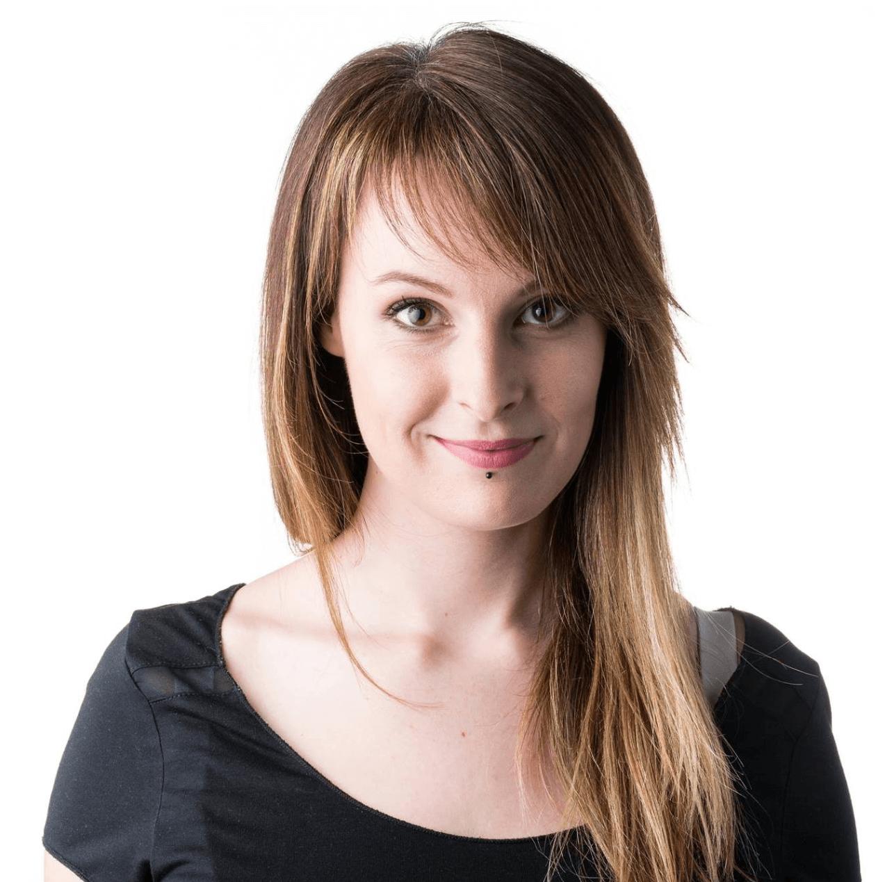 Julia Coudert
