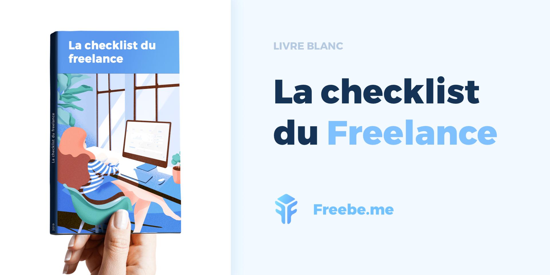 La checklist du Freelance
