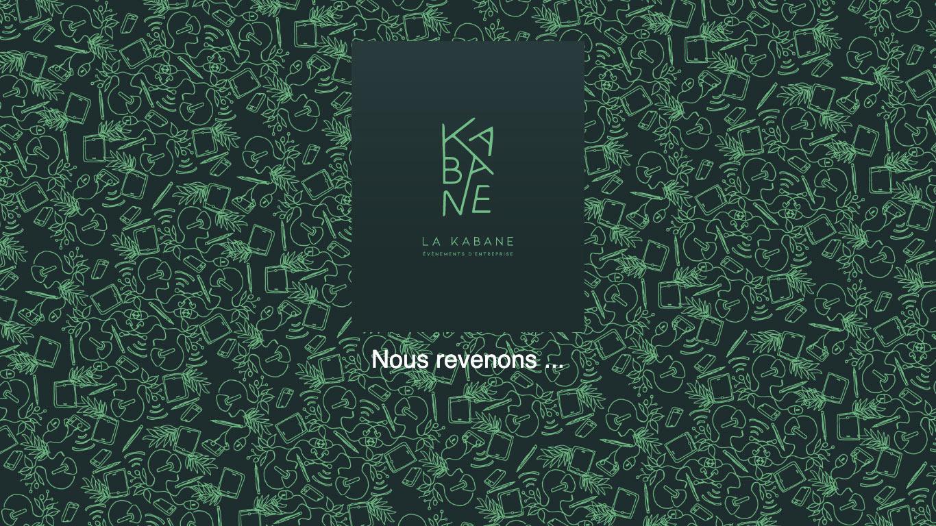La Kabane Nantes - Events