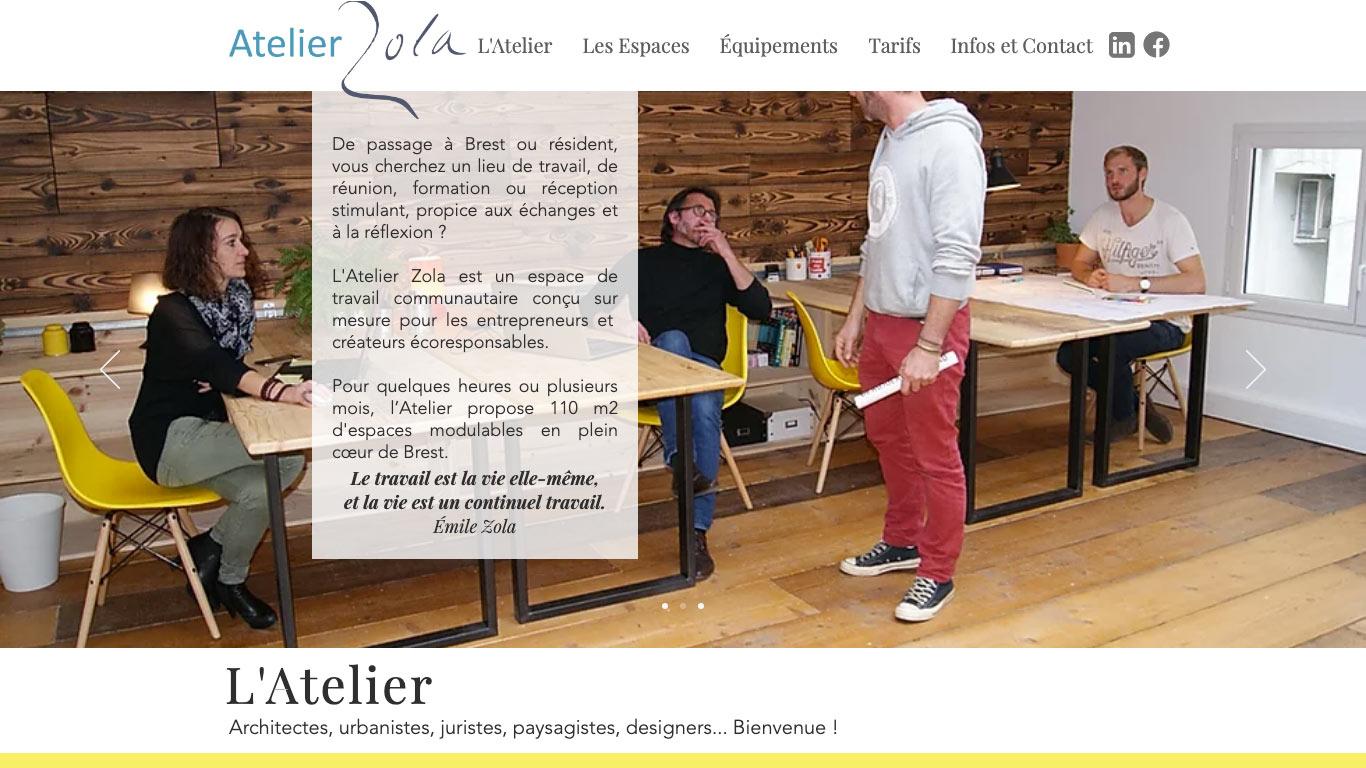 Atelier Zola Coworking