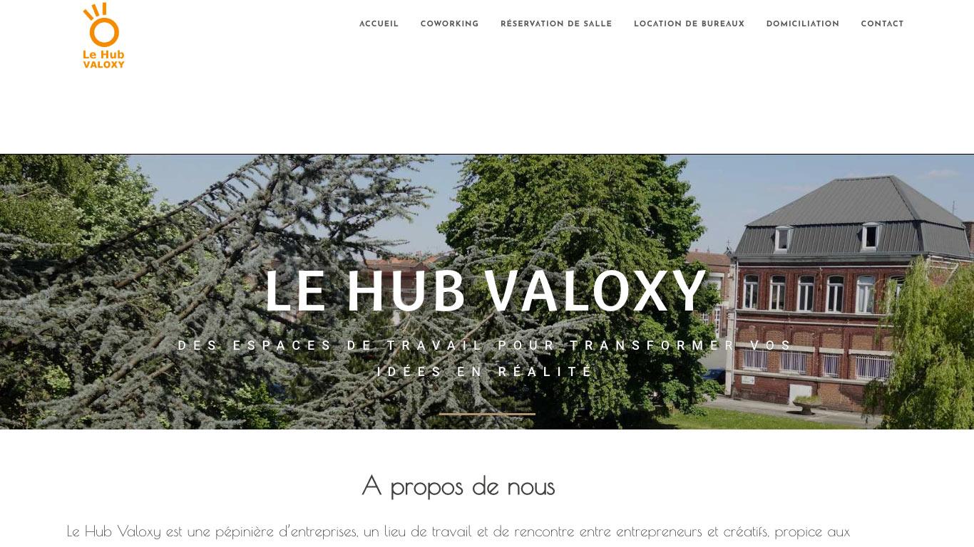 Le Hub Valoxy